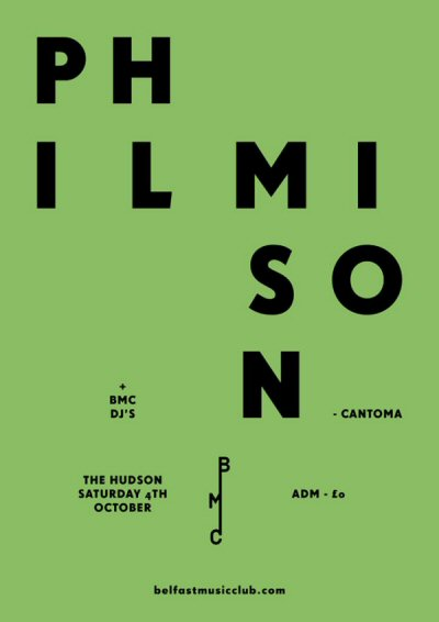 cantoma cantomamusic phil mison highwood recordings